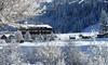 Dolomiti: camera matrimoniale con colazione o mezza pensione