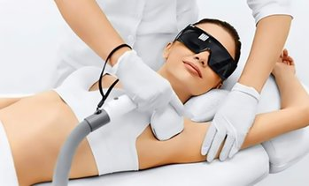 Up to 84% Off Laser Hair Removal at Skinjava Medical Spa