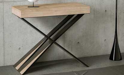 Arredamento offerte promozioni e sconti for Offerte tavoli richiudibili