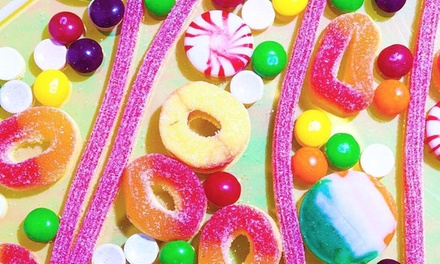 $12 for $20 Toward Candy and Treats at the Retail Store at Sugar Factory