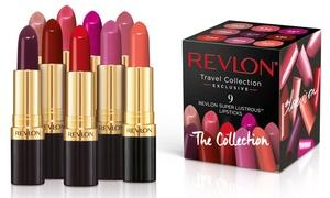 (Beauté)  Rouges à lèvres Revlon -69% réduction