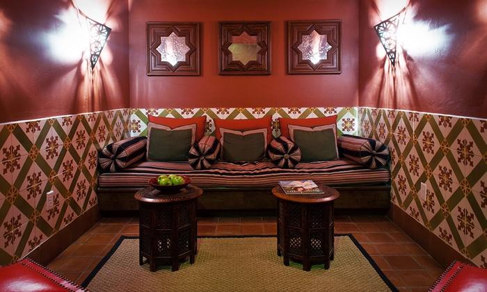 Colony Palms Hotel Spa - Palm Springs, CA: Massages and Facials at Colony Palms Hotel Spa (Up to 41% Off)