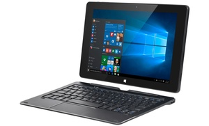 NEUF: Tablette/PC 2en1 – Windows