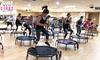 Five Jumping Fitness Classes