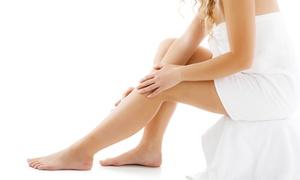 Madame Chic Estetique: Fino a 10 pressoterapie abbinate a bendaggi freddi o massaggi linfodrenanti da 39,90 €