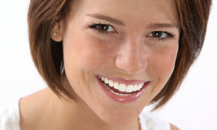 Temescal Dental - Corona: Checkup, Filling, or Zoom! Whitening at Temescal Dental (Up to 91% Off)
