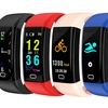 Fitness Activity Tracker with HR