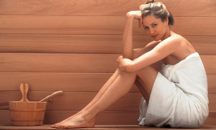 Health Vibes - Dobson Ranch: One or Three 20-Minute Full-Body Photon Energy Sauna Treatments With Body-Composition Analysis at Health Vibes (80% Off)