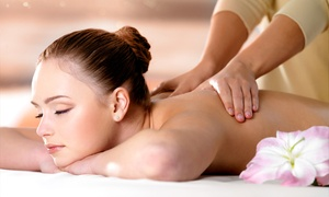 precious SPA: 2 Std. Spa zzgl. 50 Min. Hot-Oil-Ganzkörper- oder Tiefengewebs-Massage im Precious Spa (bis zu 60% sparen*)