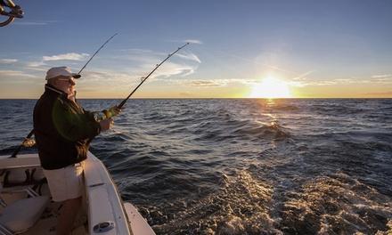 Battuta di pesca Rosignano Solvay a 69,90euro