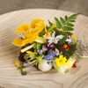 Menu gastronomique en 5 services au restaurant 3* Hertog Jan