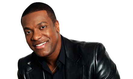 Chris Tucker at Fabulous Fox Theatre: Two Tickets on May 9 at 8 p.m. (Up to 57% Off)