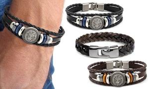 Bracelets Leo pour homme