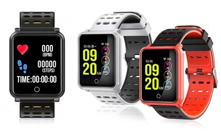 Smartwatch sportivo N88