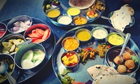 Indian Meal with Rice or Naan for Two, Four, Six or Eight at Jalalabad 2 (Up to 50% Off)