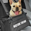 Motor Trend Booster Car Seat for Dogs