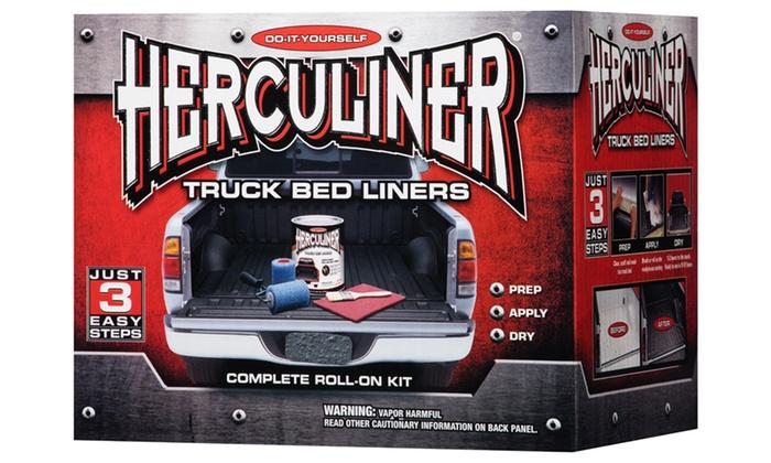 diy bed best truck coatings liner spray kit