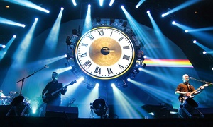 Brit Floyd: Brit Floyd: Space and Time Continuum World Tour 2016 on June 29 at 8 p.m.