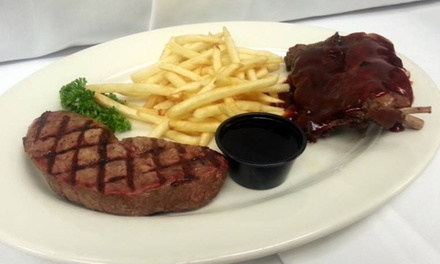 $15 for $25 Worth of Modern American Cuisine at Gulden's Restaurant and Bar