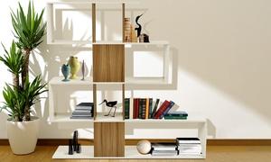 Organizzazione spazi offerte promozioni e sconti for Offerte librerie moderne