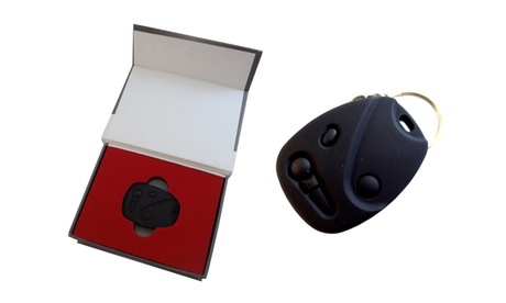 Mini cámara en forma de mando de coche OctaCam