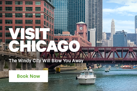 Book A Chicago Hotel Now