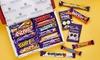 40% Off Cadbury Chocolate Kit