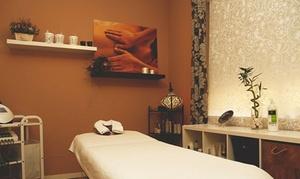 Tulang : 3 o 5 sesiones de masaje a elegir con opción a 3 o 5 masajes cupping desde 39,95 € en Tulang