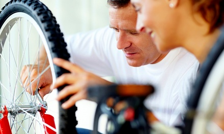 $15 for $30 Worth of Bicycles and Gear at Kozy's Cyclery