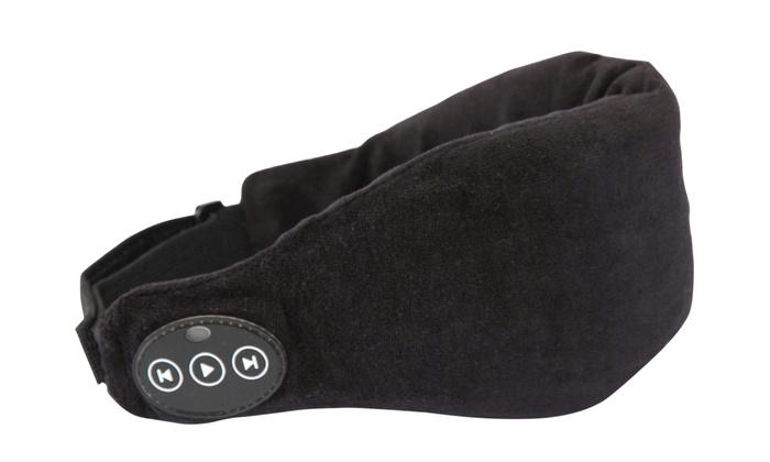 Bluetooth headphones shuhua - sleep headphones bluetooth adjustable