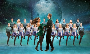 Riverdance: Riverdance – The 20th Anniversary World Tour, part of the Fifth Third Bank Fox Theatre Series on June 3–5