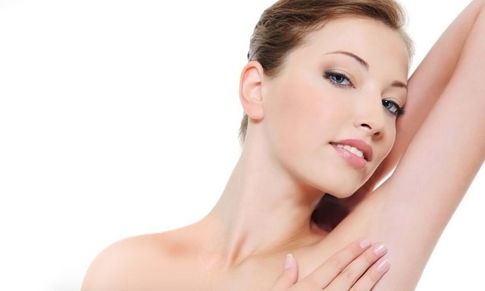 West Kendall Aesthetic and Laser Center - Miami: Laser Hair Removal for a Small, Medium, or Large Area at West Kendall Aesthetic and Laser Center (Up to 80% Off)