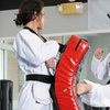 45% Off Tae Kwon Do or Cardio Kickboxing Classes