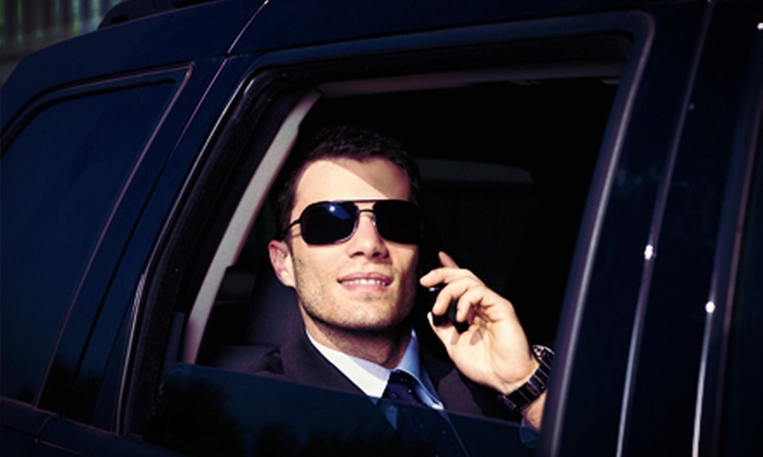Uber Technologies - San Diego: $19 for $40 Worth of Private Car Service from Uber Technologies