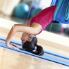 Up to 48% Off Aerial Silk and Aerial Yoga