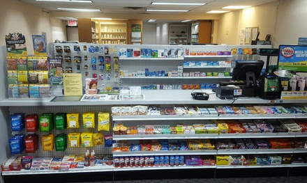 $5 Off $10 Worth of Over the Counter Products- Provision Pharmacy