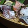 福岡県/警固 ≪刺身盛・店長おすすめの一品・〆の魚茶漬けなど全13品+飲み放題120分≫