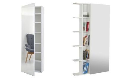 Scarpiera-scaffale TFT Furniture
