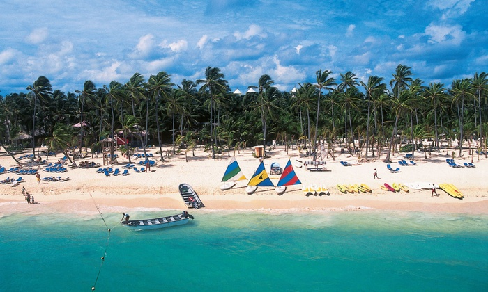 All-Inclusive Riu Bambu Trip with Nonstop Air from Vacation Exp
