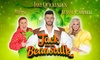 Jack & the Beanstalk Panto @ M&S Arena