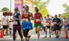 Comics for a Cure: Superhero 5K and Fun Run - Falconbridge: Entry for One or Two to Comics for a Cure: Superhero 5K and Fun Run on May 6 (Up to 54% Off)
