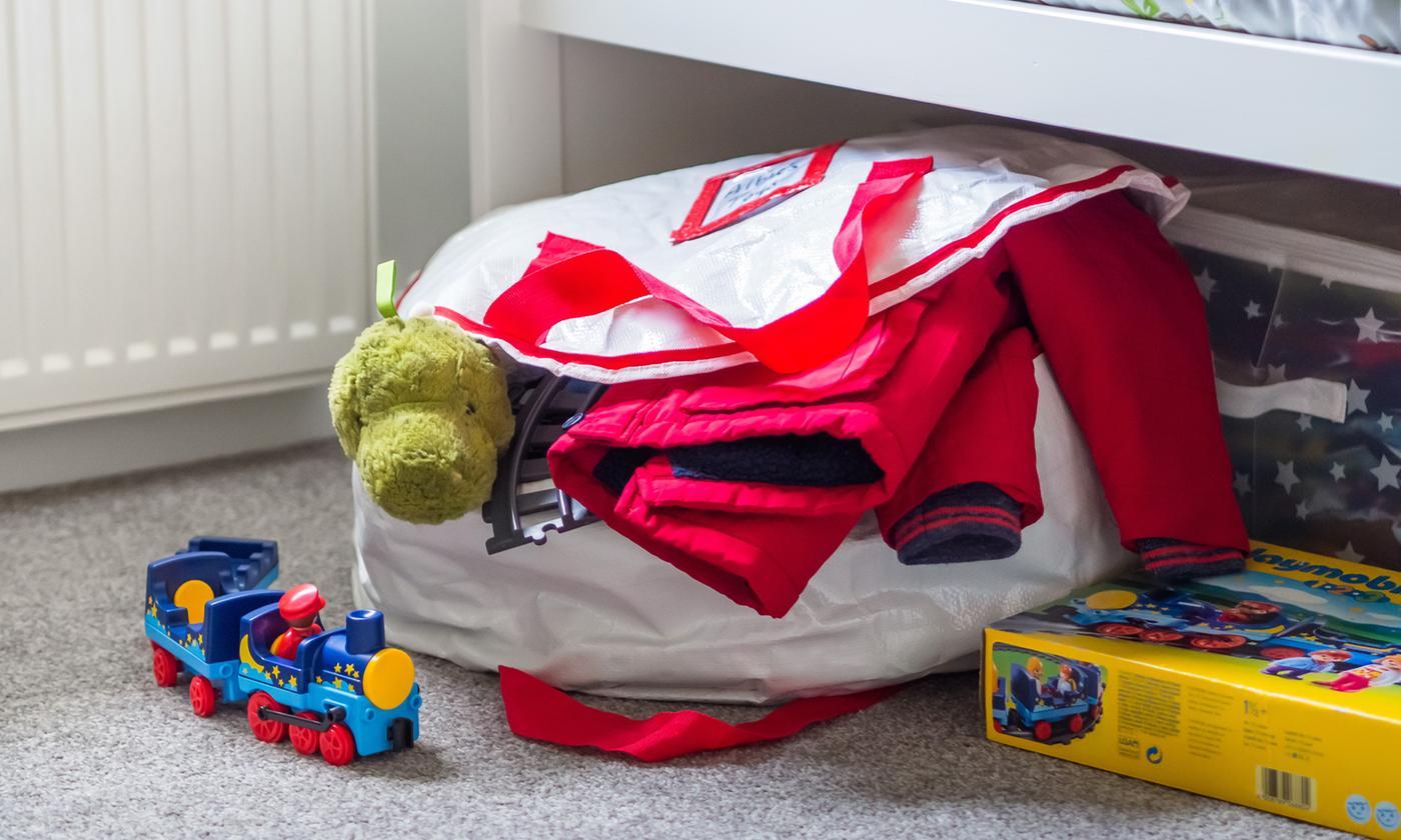 Multipurpose Storage Bag