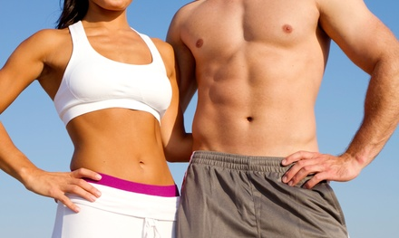 Laser Lipo Packages with Whole-Body Vibration at The Slim Co (Up to 86% Off). Four Options Available.