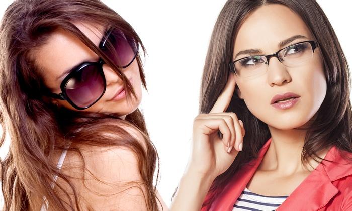 OTTICA DUNGHI - Ottica Foto Dunghi Ottica Dunghi: Buono sconto fino a 500 € per uno o 2 paia di occhiali da 14,90 €