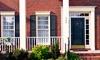Storm Door Installation - Oak Park: $94 for Storm Door Installation from Budget Right Handyman ($188 Value)