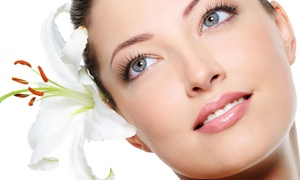 Spa Bella Medispa: Microdermabrasion or One, Three, or Five Microdermabrasions with Light Peel at Spa Bella Medispa (Up to 72% Off)