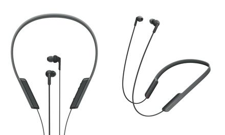 Sony MDR-XB70 BT In-Ear Bluetooth Wireless Headphones