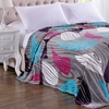 Contemporary Printed Blanket