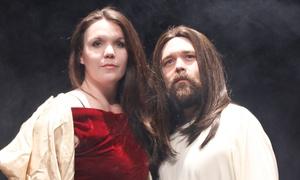 """""""Jesus Christ Superstar"""": """"Jesus Christ Superstar"""" (April 23–May 1)"""