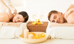 BODYANDSOUL: מתחם לעיסויים וטיפולים Body & Soul: חבילת פינוק ליחיד ב-129 ₪ או לזוג ב-249 ₪ בלבד! עיסוי, מני או פדי אקספרס וכוס יין